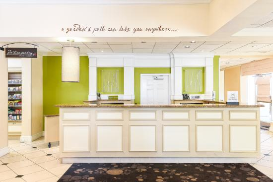 Hilton Garden Inn Florence: Guest Services