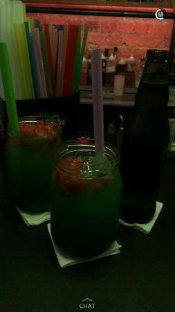 La Cachina Bar