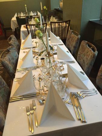 restaurant olive aarhus