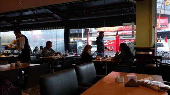 Tokio Cafe
