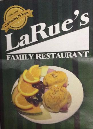 LaRue's Family Restaurant