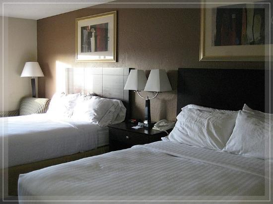 Holiday Inn Express Green River Photo