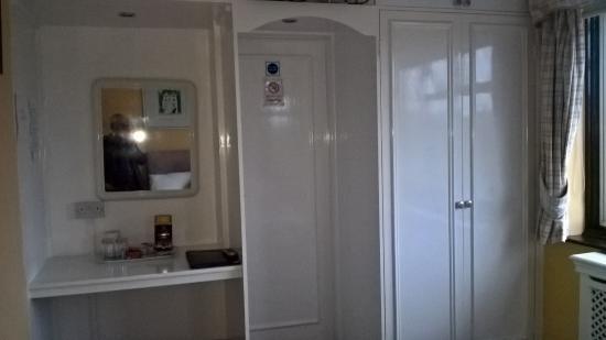 Elmcroft Guest House : Room