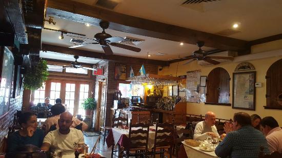La Cabana Argentina Restaurant