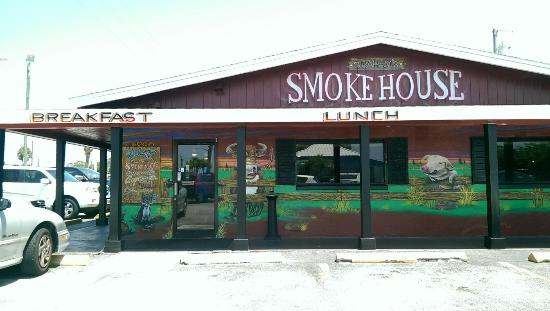 Graham's Smokehouse