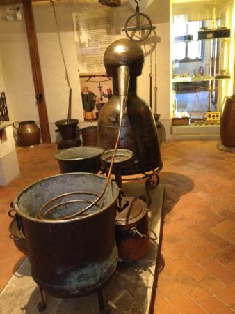 Aboca Museum Resmi