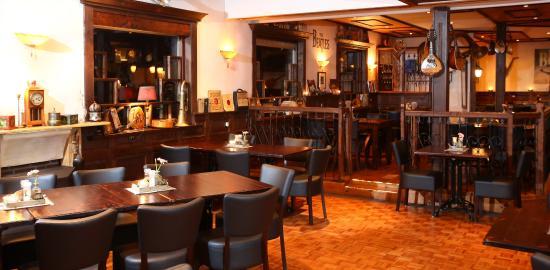 De Troubadour, Nieuwleusen - Westeinde 142 - Restaurant Bewertungen ...