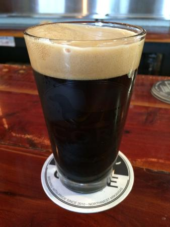 Core Brewing Co.: Oatmeal Stout