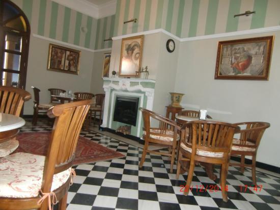 Cafeteria Cejas : Comedor