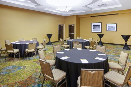 Hilton Garden Inn Indianapolis Northwest: Meeting Room