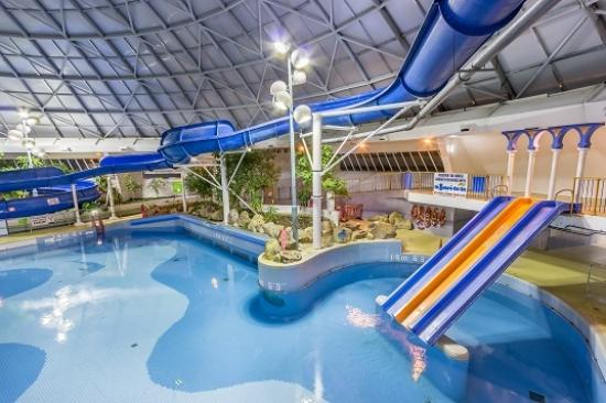 picture of oasis leisure centre swindon