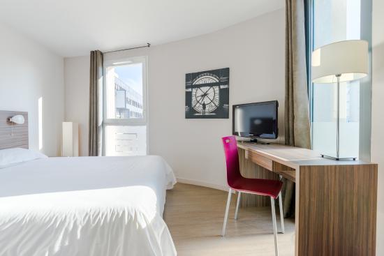 Hevea appart hotel bewertungen fotos preisvergleich for Appart hotel valence