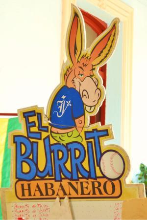 El Burrito Habanero照片