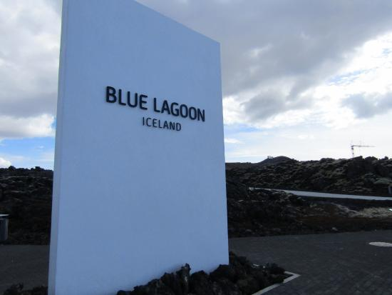 Grindavik, Islanda: Blue Lagoon