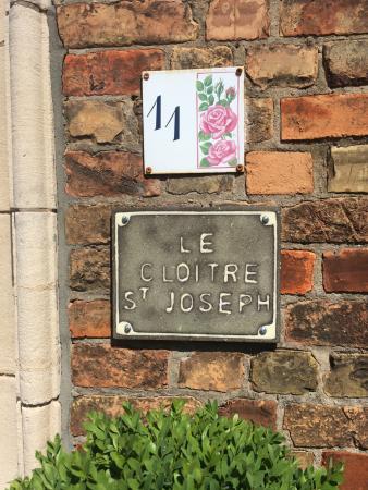 B & B Le cloitre St Joseph Picture