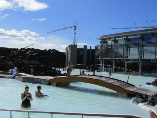 Гриндавик, Исландия: Blue Lagoon