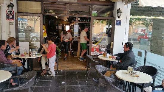 bar Taberna La Gallega