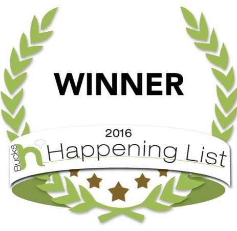 Warminster, بنسيلفانيا: Winner!