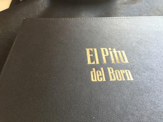 El Pitu Del Born : photo0.jpg