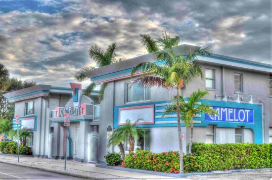 Camelot Beach Resort Updated 2018 Prices Inium Reviews Clearwater Fl Tripadvisor
