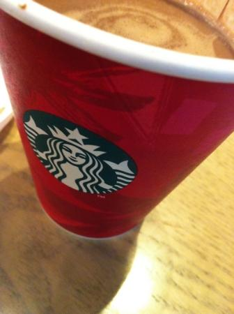 Starbucks Coffee (Midland Centre)