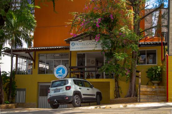 Hotel Casa de Praia: Foto 1