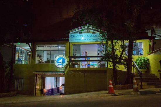 Hotel Casa de Praia: foto 3