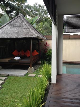 The Samaya Bali Ubud: Garden of Ajung Villa