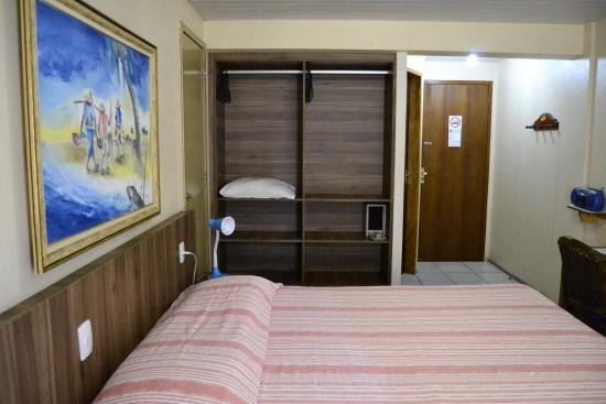 代普拉亞之家飯店照片