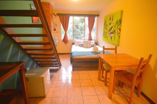 Playa Grande, Costa Rica: Standard Room - Habitación estandar