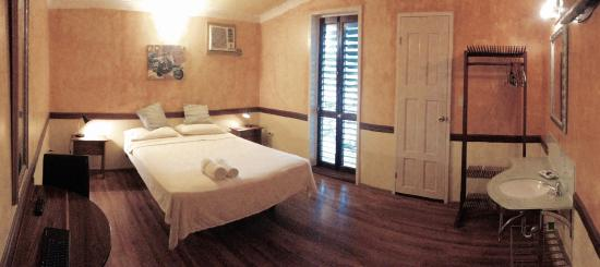 Hotel Casa Max: Double room with balcony