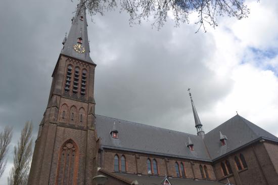 Vleuten, Nederland: Willibrordkerk