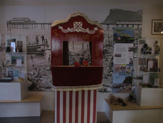 Teign Heritage -Teignmouth & Shaldon Museum: Teignmouth & Shaldon Museum