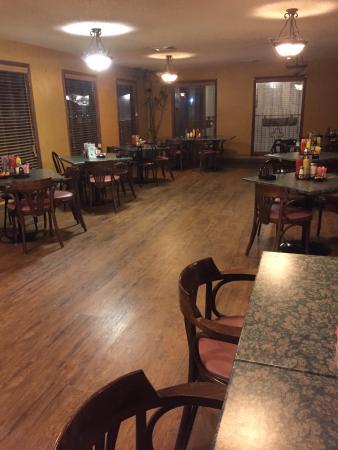 Del Norte, CO: Boogies Restaurant