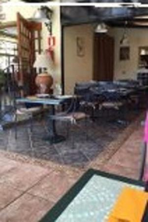 Hotel La Tenalla de la Plana