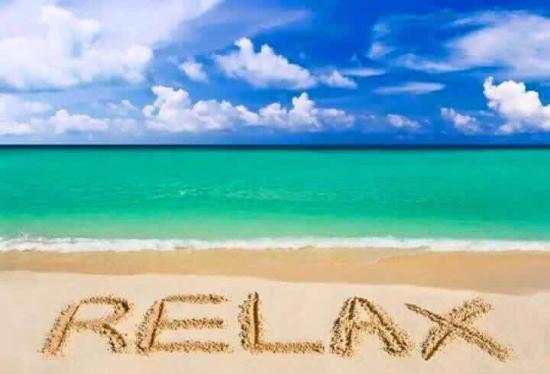 Relax Center Djerba: Relax Center ,c'est vraiment professionnels !