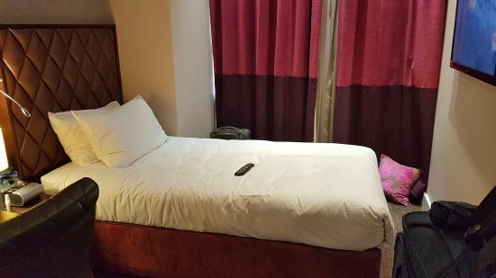 베스트 웨스턴 프리미어 모스틴 호텔 이미지