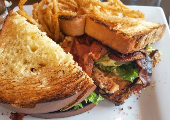 Weston, CT: Our popular BLT