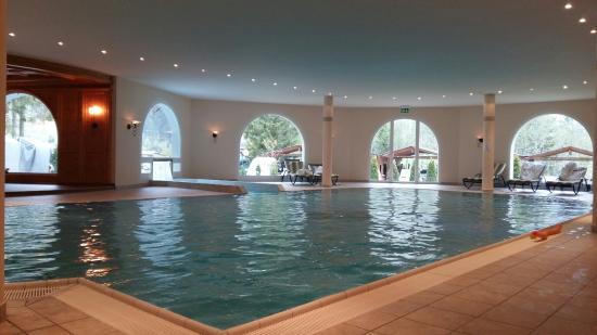 Waldhotel Doldenhorn: 20160515_175754_large.jpg
