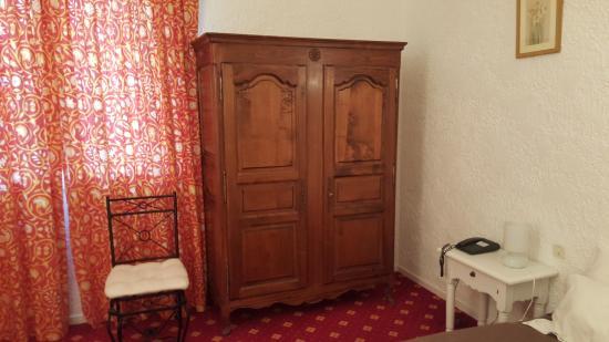 La Peiriero : mobilier d'un autre age