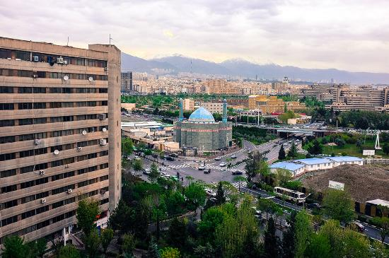 Tehran Bed and Breakfast