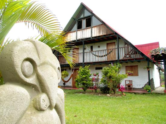 Photo of Hostal Alto de los Andaquies San Agustin