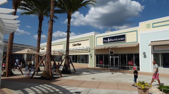 Welcome To Tampa Premium Outlets® A Shopping Center In