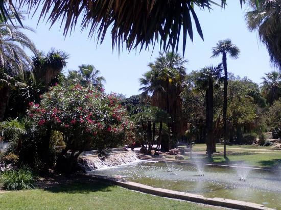 Jardines del real valencia espa a foto van royal for Jardines del real valencia