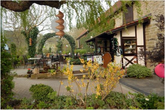 Der Brunnenhof