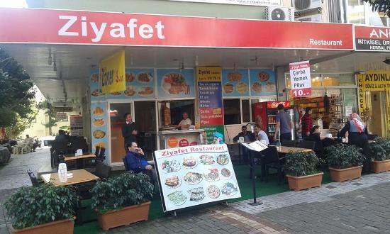 Ziyafet Sofrasi