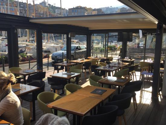 LVP Cafe: NOUVELLE DECO