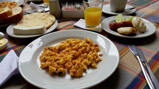 Restaurante Desayunadero De La 10