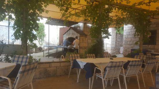 Splitska, Croacia: 20160516_160815_large.jpg