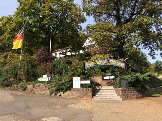 Burgschänke-Rittersberg - Picture of Burgschanke-Rittersberg Fam ...